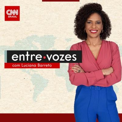 CNN Entre Vozes:CNN Brasil