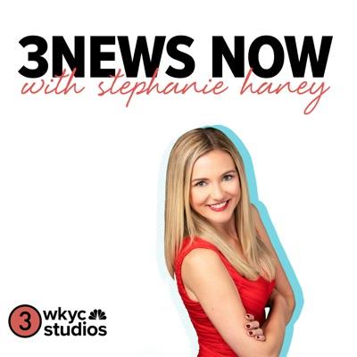 3News Now with Stephanie Haney