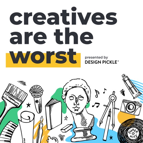 Creatives Are The Worst Image
