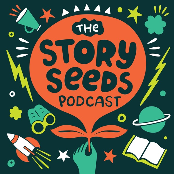 The Story Seeds Podcast