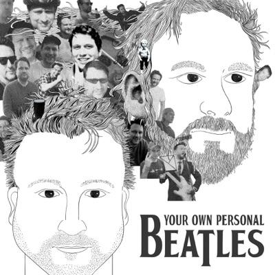 Your Own Personal Beatles:Jack Pelling & Robin Allender
