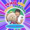 Tribal Kids Tribal Parents Podcast by Roushini artwork