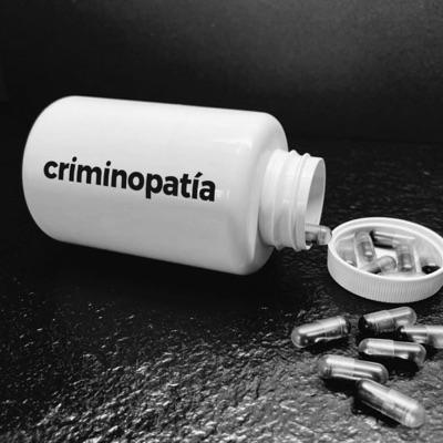 Criminopatía