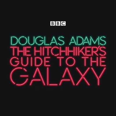 The Hitchhiker's Guide to the Galaxy:BBC Radio Four