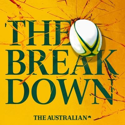 The Breakdown:The Australian