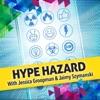 Hype Hazard artwork