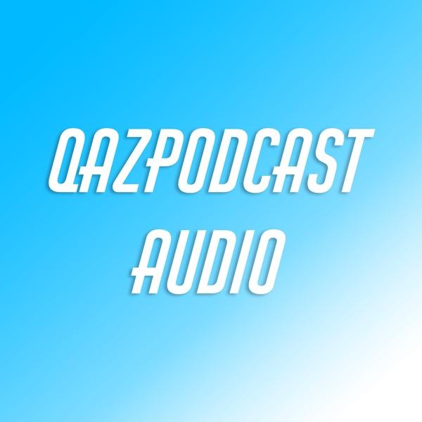 QazPodcast Audio image