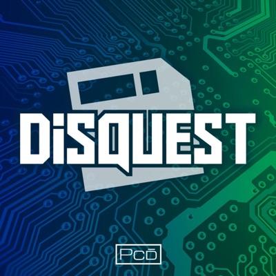 Disquest