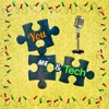 You me & tech artwork