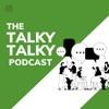 Talky Talky Podcast artwork