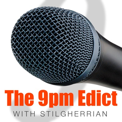 The 9pm Edict