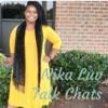 Ms. NikaLuv Talk Chats  artwork