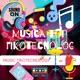 Música top -Tikotecnology