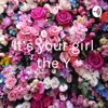 It's your girl the Y artwork