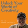 Unlocking Your World of Creativity artwork