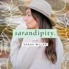 Sarandipity with Sarah Miller artwork