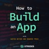 How to Build an App artwork