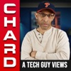 Chard The Podcast artwork
