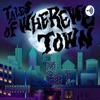 Tales from Wherewe town artwork