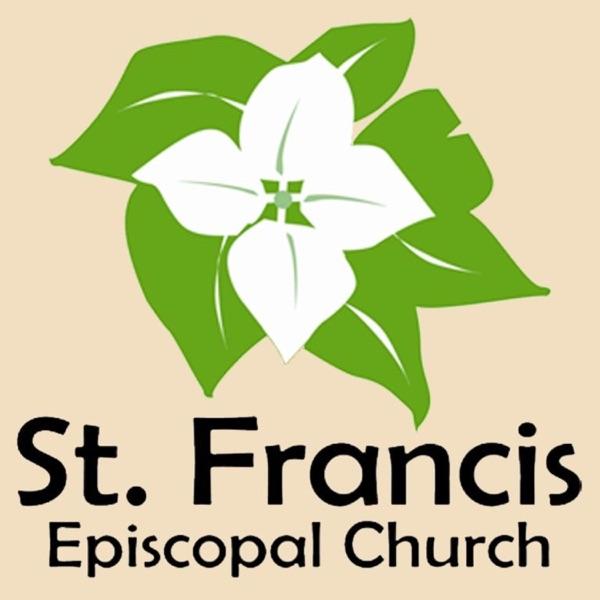 St. Francis Episcopal Church Artwork