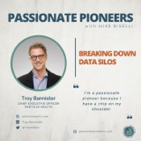 Breaking Down Data Silos with Troy Bannister