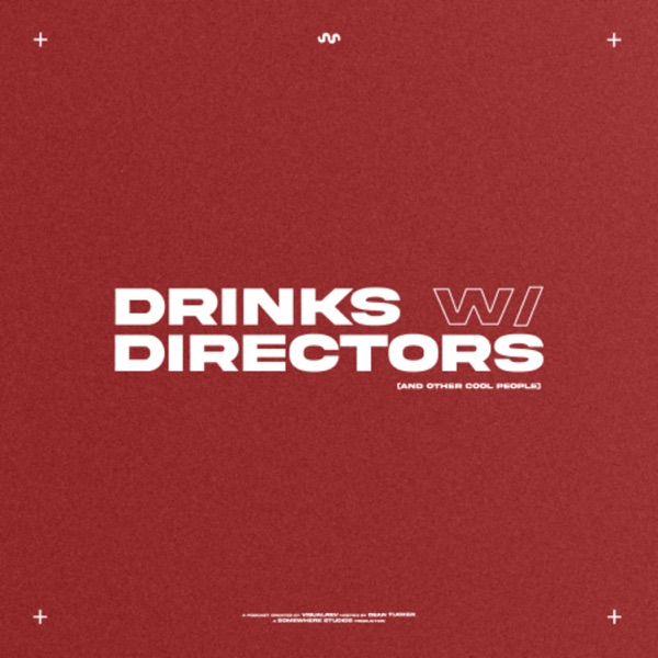 Drinks with Directors (and other cool people)