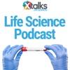 Xtalks Life Science Podcast artwork