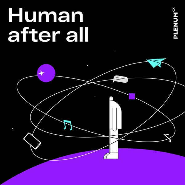 Human After All image