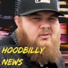 Hoodbilly News artwork
