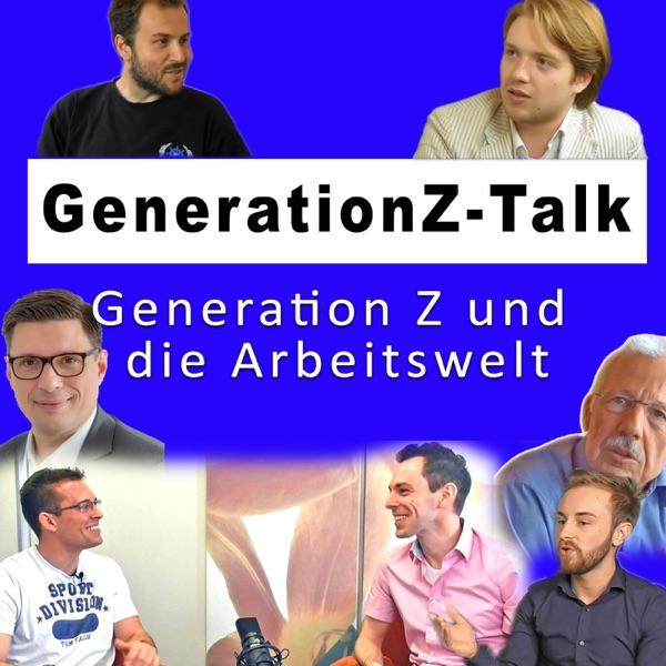 GenerationZ-Talk