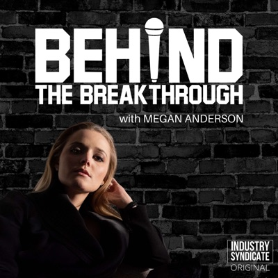 Behind the Breakthrough