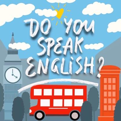 Do you speak English?:Nigmatulina Ekaterina