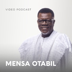 Mensa Otabil Video Podcast