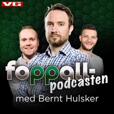 Foppall med Bernt Hulsker - VG:VG