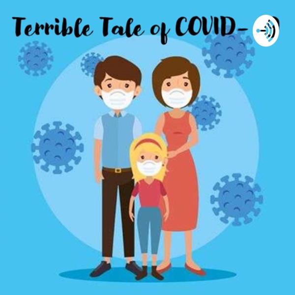Splendid Stories- Terrible Tale of Covid-19