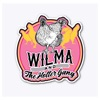 Wilma The Wonder Hen Podcast artwork