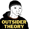 Outsider Theory artwork