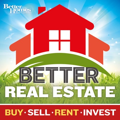 Better Real Estate:Pacific Podcast Network