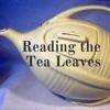 Reading the Tea Leaves artwork