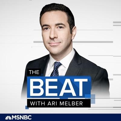 The Beat with Ari Melber:Ari Melber, MSNBC