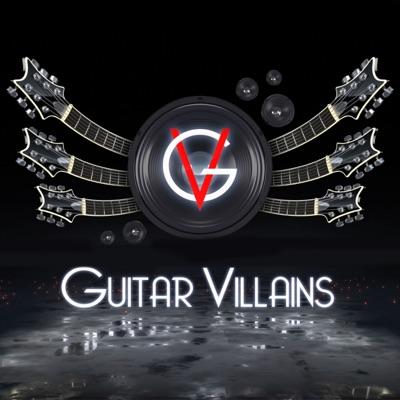 Guitar Villains:Tyler Larson