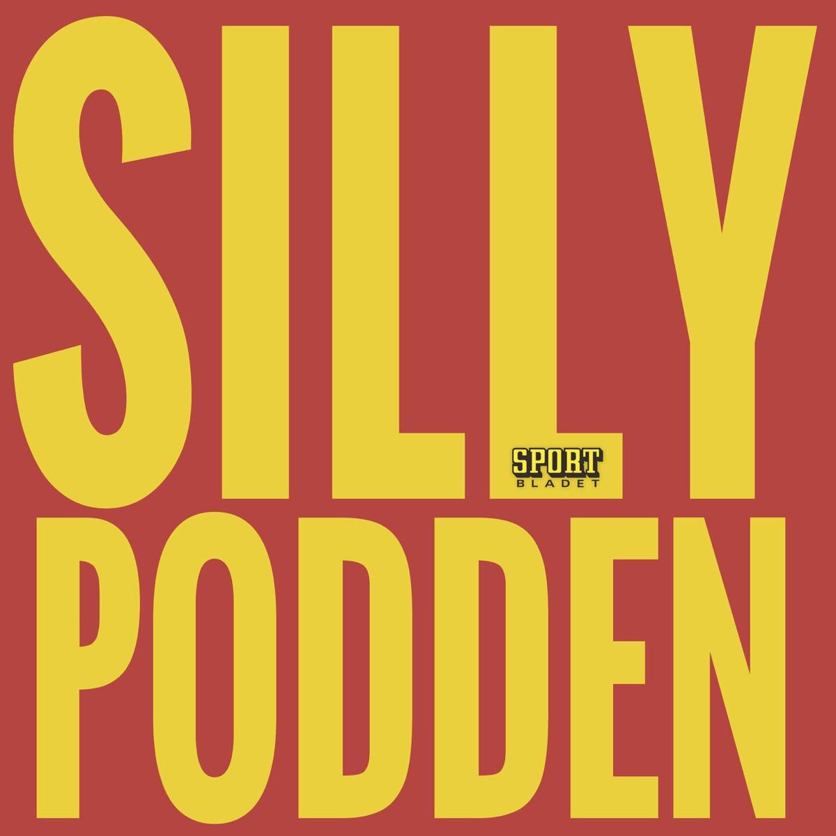 #Sillypodden