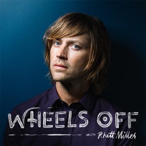 Wheels Off with Rhett Miller