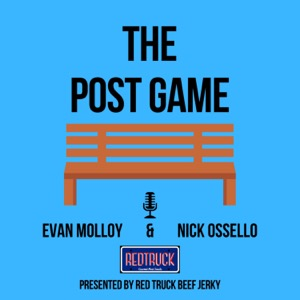 The Post Game