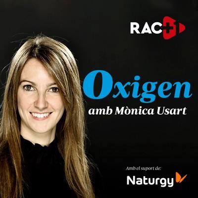Oxigen - Podcast:RAC1