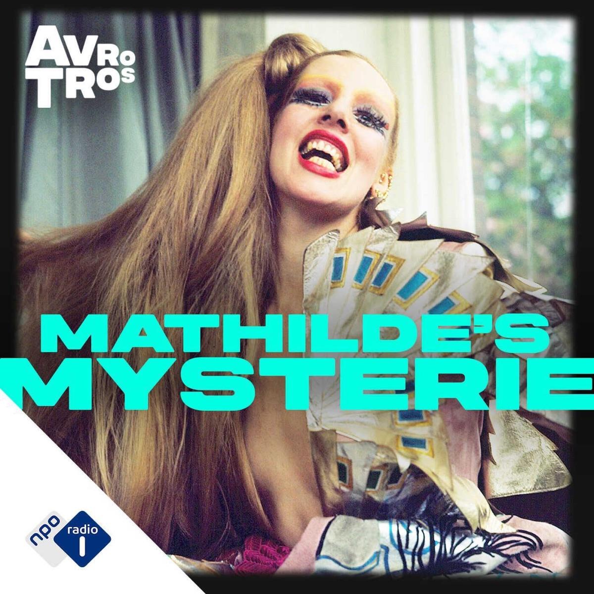 Mathilde's Mysterie