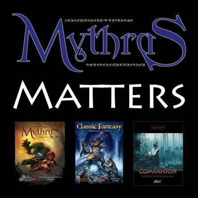 1.22 - Books, Campaigns and Inspiration