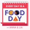 Every Day is a Food Day artwork