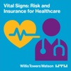 Vital Signs: Risk and Insurance for Healthcare artwork