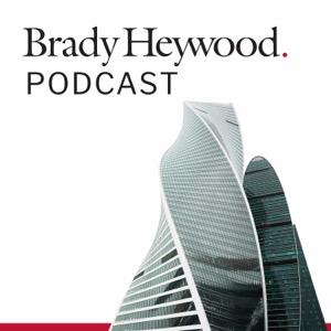 Brady Heywood Podcast